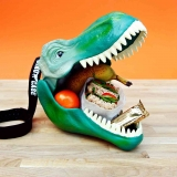 Astuccio Testa Di T-rex
