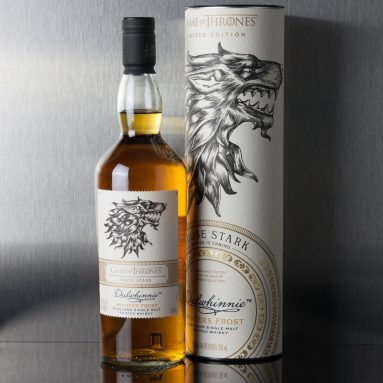 Whisky Casa Stark