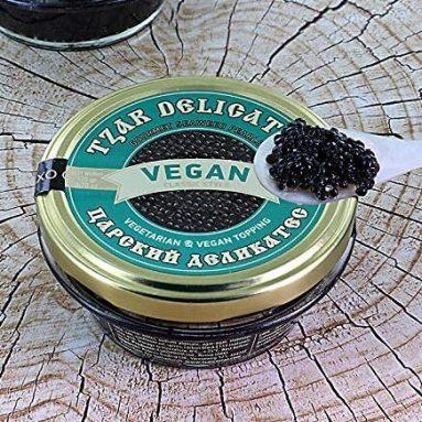 Caviale Vegano