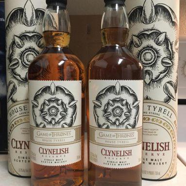 Whisky Casa Tyrell