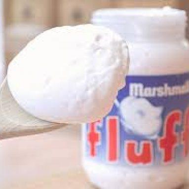 Crema Marshmallow Spalmabile
