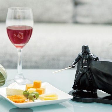 Darth Vader Dispenser Stuzzicadenti