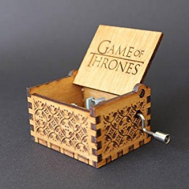 Carillon Sigla Game Of Thrones