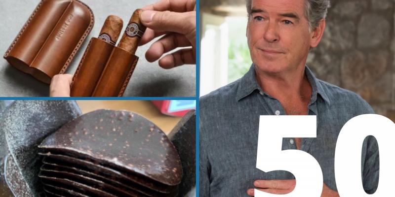 Idee regalo compleanno per uomo di 50 anni