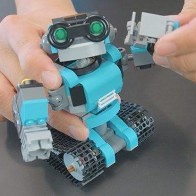 Lego Creator Robot Esploratore