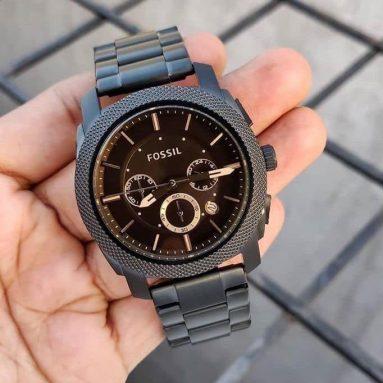 Orologio Cronografo Fossil
