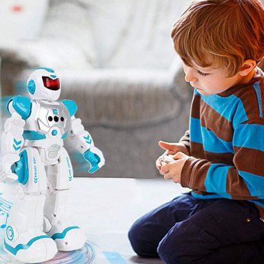 Robot Interattivo Programmabile