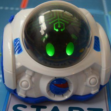 Robot Per Coding Sapientino