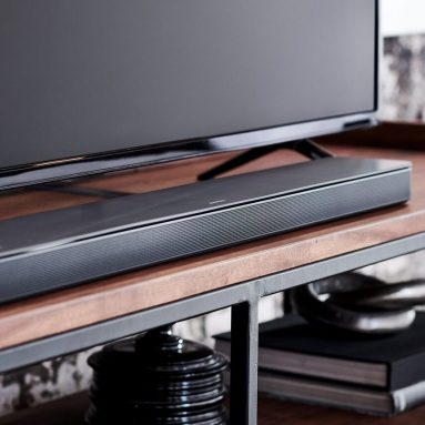 Soundbar Per Tv Piatto