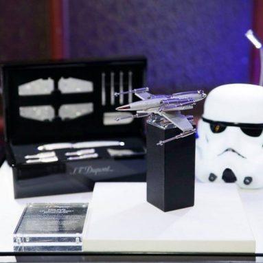 Penna Stilografica X-Wing