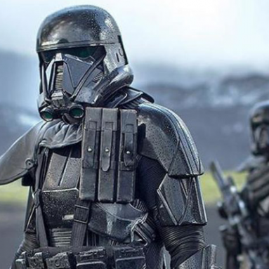Star Wars Rogue One Visual Guide