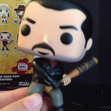 Statuetta Pop Negan
