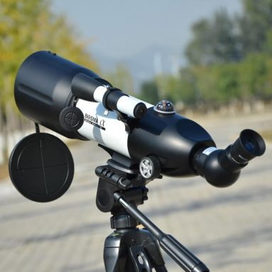 Telescopio Astronomico Portatile