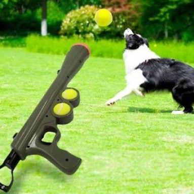 Bazooka Spara Palline Da Tennis