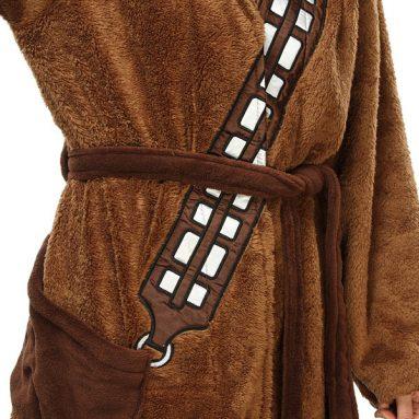 Accappatoio Chewbecca Star Wars
