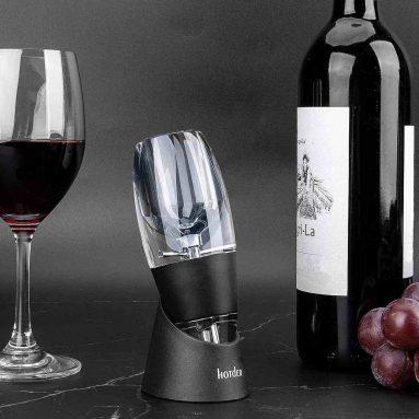 Aeratore Per Vino Rosso
