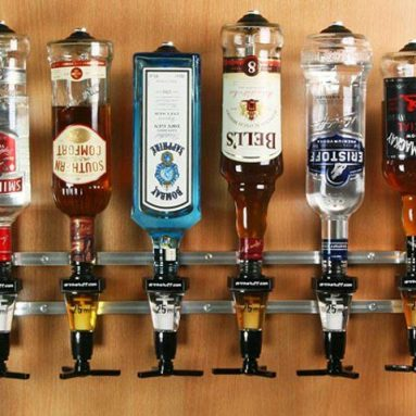 Dispenser Bar A Casa