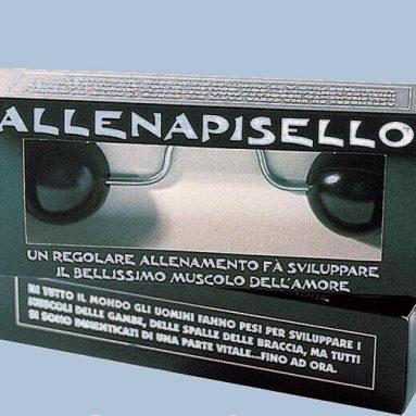 Bilancere Allena Pisello