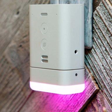 Speaker Smart Echo Flex