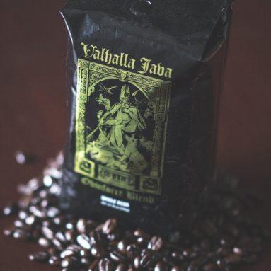 Caffè Di Odino Valhalla Java