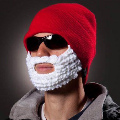 Cappellino Copri Barba