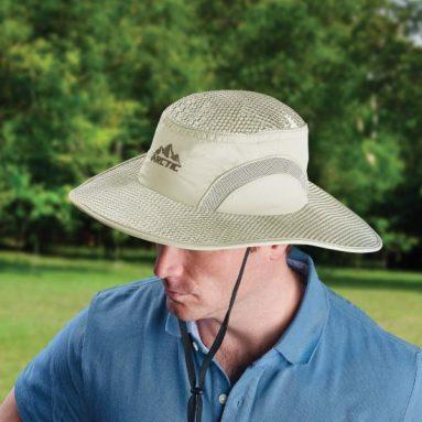 Cappello Artico Per Raffreddamento Testa