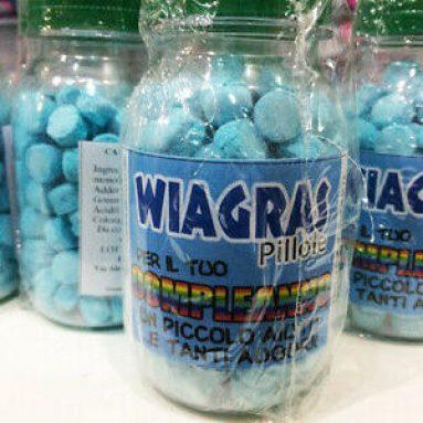 Caramelle Al Viagra