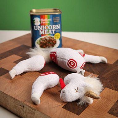 Carne Di Unicorno In Scatola