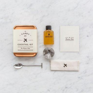 Kit Da Viaggio Per Gin Tonic