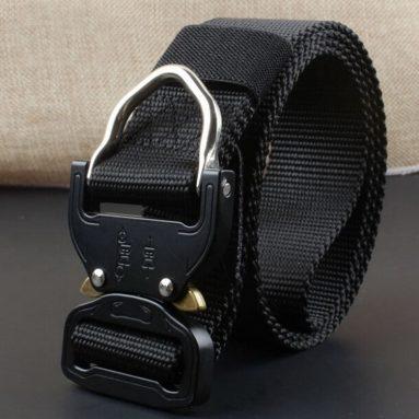 Cintura Fibbia Tattica