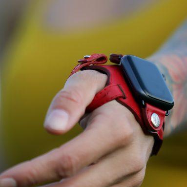 Cinturino Da Mano Per Smartwatch