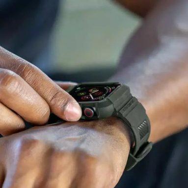 Cinturino Protettivo Per Apple Watch