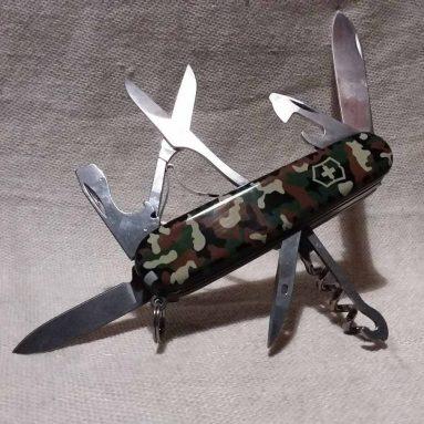 Coltello Svizzero Victorinox Militare