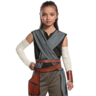 Costume Rey Per Bambina