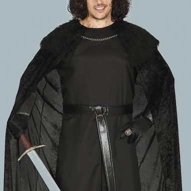 Costume Da Jon Snow
