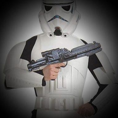 Costume Da Stormtrooper