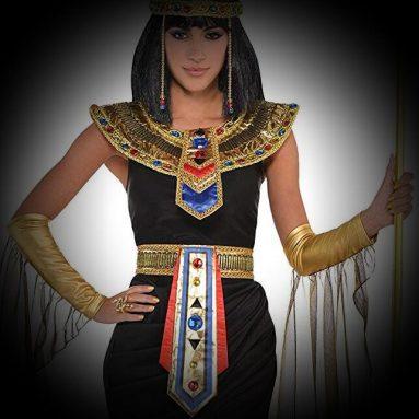 Costume Da Cleopatra