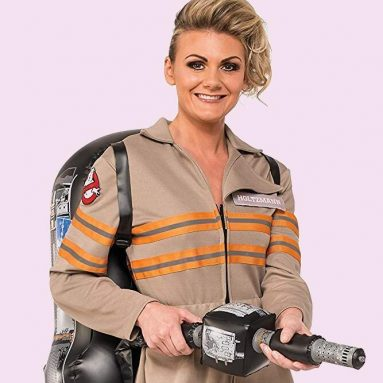 Costume Ghostbusters Donna