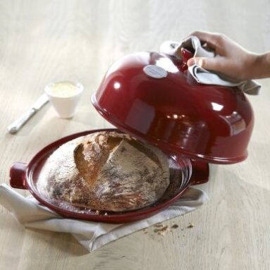 Cuoci Pane In Ceramica