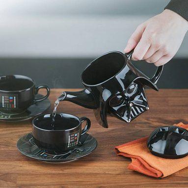 Set Da Te Darth Vader