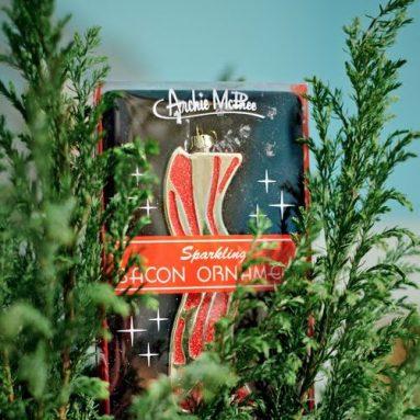 Bacon Di Plastica Per Natale