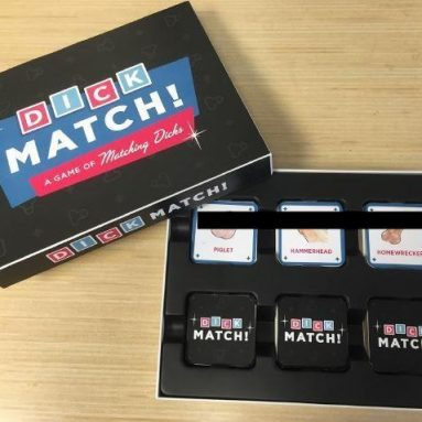 Memory Game Da Tavolo Dick Match