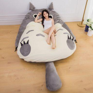 Letto Totoro