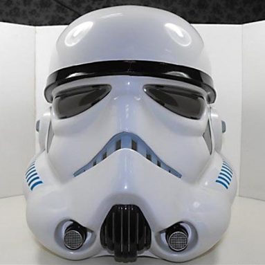 Casco Da Stormtrooper