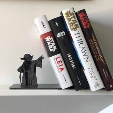 Fermalibri Maestro Yoda