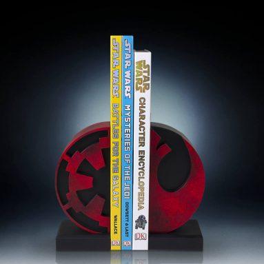 Fermalibri Impero-Ribelli Star Wars