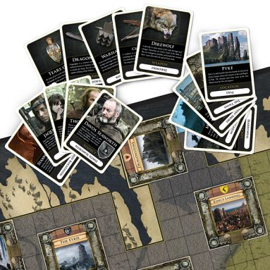 Cluedo Di Game Of Thrones