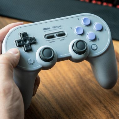 Gamepad Retro 8BitDo