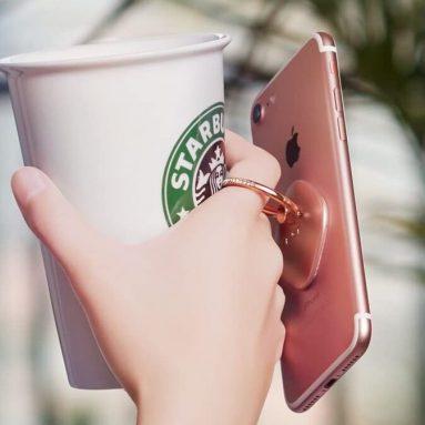Anello Universale Per Smartphone