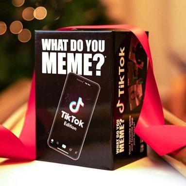 Gioco Da Tavolo What Do You Meme Tik Tok
